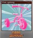 Turbo Dismount Foil 3