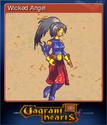 Vagrant Hearts Card 5
