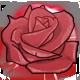 Whisper of a Rose Badge 2