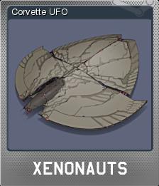 Xenonauts Foil 01