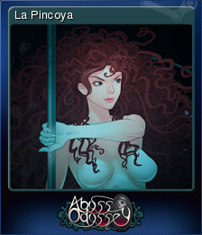 Abyss Odyssey Card 2