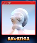 Akuatica Card 6