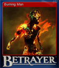 Betrayer Card 2