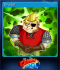 Cannon Brawl Card 5