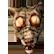 Dusk 12 Emoticon lemur