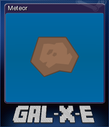 Gal-X-E Card 4