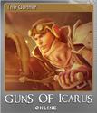 Guns of Icarus Online Foil 2