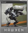 HAWKEN Foil 1