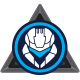 Halo Spartan Assault Badge 2