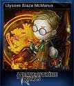 Heavenstrike Rivals Card 14