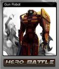 Hero Battle Foil 6