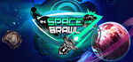 In Space We Brawl Logo