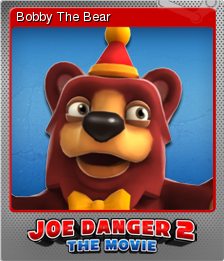 Joe Danger 2 The Movie Foil 6