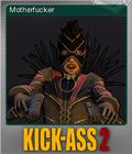 Kick-Ass 2 Foil 7