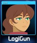 LogiGun Card 1