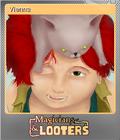 Magicians & Looters Foil 6