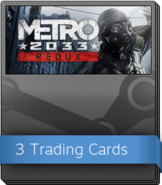Metro 2033 Redux Booster Pack