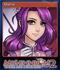 Millennium 2 - Take Me Higher Card 1