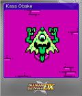 Ninja Senki DX Foil 5