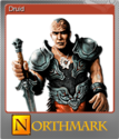 Northmark Hour of the Wolf Foil 4