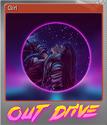 OutDrive Foil 5