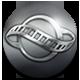 Planet Coaster Badge Foil