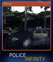 Police Infinity Card 1