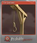 Probably Archery Foil 3
