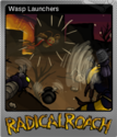 RADical ROACH Deluxe Edition Foil 13