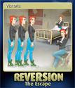 Reversion - The Escape Card 9