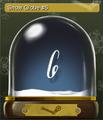 Snow Globes Card 06