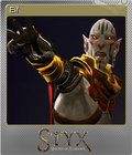 Styx Master of Shadows Foil 6