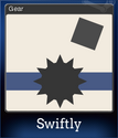 Swiftly Card 1