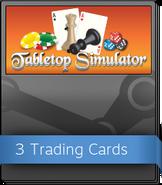 Tabletop Simulator Booster Pack