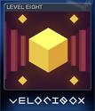 Velocibox Card 8