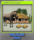 Wildlife Park Foil 1