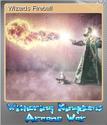 Withering Kingdom Arcane War Foil 3
