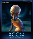 XCOM Enemy Unknown Card 3