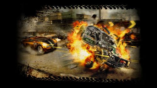 Zombie Driver HD Artwork 05