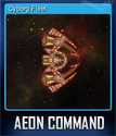 Aeon Command Card 3