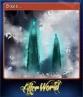 Alter World Card 5
