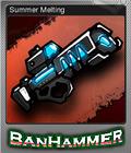 BanHammer Foil 4