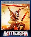 Battleborn Card 4