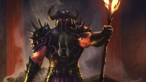 Conquest of Champions Artwork 5