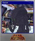 Dark Scavenger Foil 4