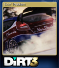 DiRT 3 Complete Edition Card 5