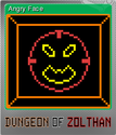 Dungeon of Zolthan Foil 2