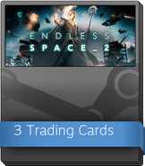 Endless Space 2 Booster Pack