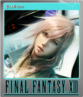 FINAL FANTASY XIII Foil 2