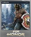For Honor Foil 12
